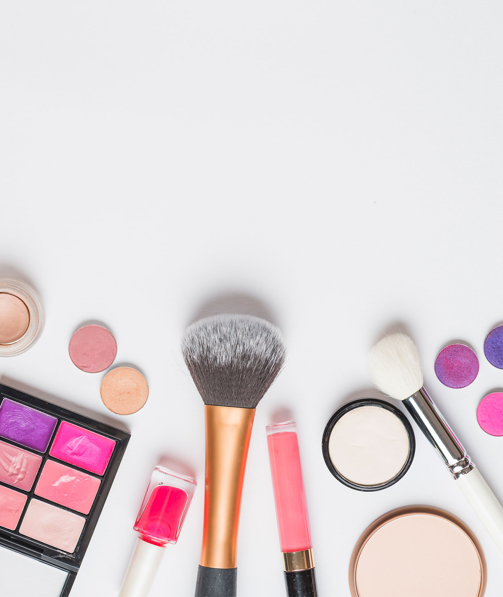 Maquillaje para madrina e invitadas